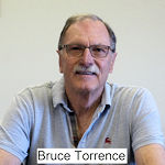 Bruce Torrence